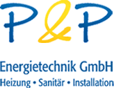 P & P Energietechnik GmbH - Logo